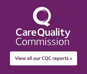 CQC Reports